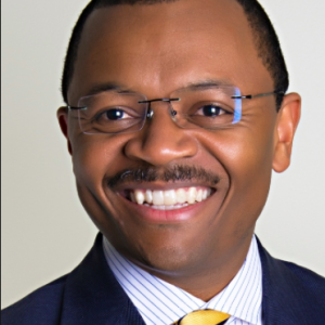 Milton Hall CEO